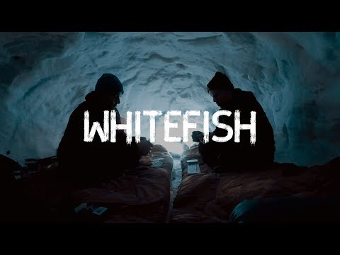 Montana Adventures: Whitefish