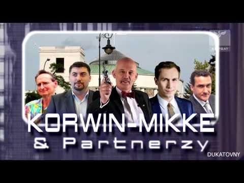 Korwin-Mikke i Partnerzy - parodia czołówki Malanowskiego from YouTube · Duration:  32 seconds