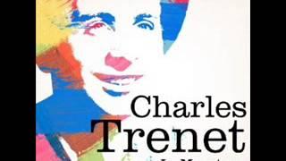 Charles Trenet 34 La Mer 34 39