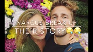 Niomi Smart & Marcus Butler Break Up~WILL MAKE YOU CRY😭😭😭