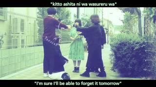 I just subbed this song. Nothing else. The lyrics are from here: ht...
