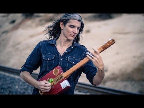 Dan Mumm - Gypsy Fusion in Gm -  2017 Jazz Metal Fusion Guitar