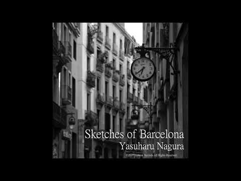 """""""Catalan Riot (Arranged Ver.)"""" (From """"Sketches of Barcelona"""")"""