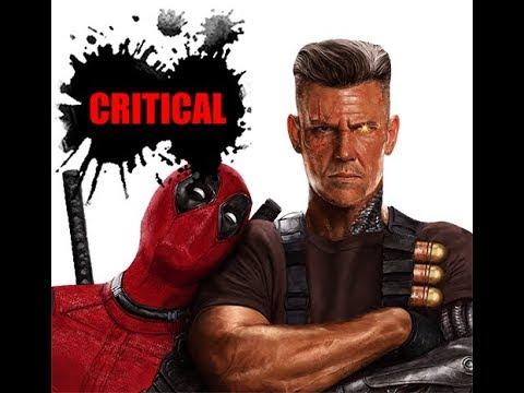 [그리다] 데드풀2 - 그림 그리기 [Grida] Painting - Deadpool 2