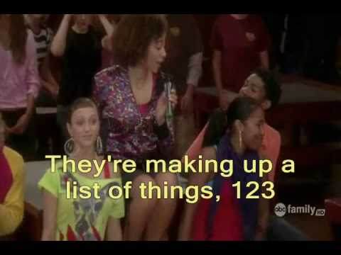 """Camp Rock """"What It Takes"""" *with Lyrics*"""