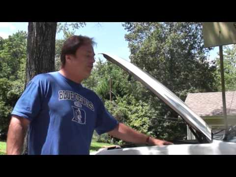 How To Fix Battery Light Issue Ford Explorer Ranger