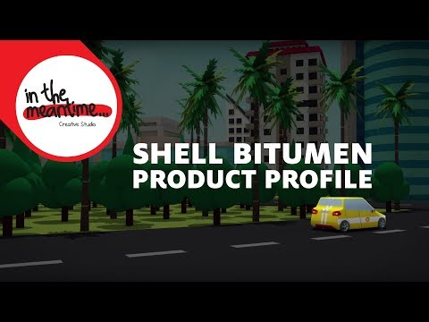 Shell Bitumen Video Profile