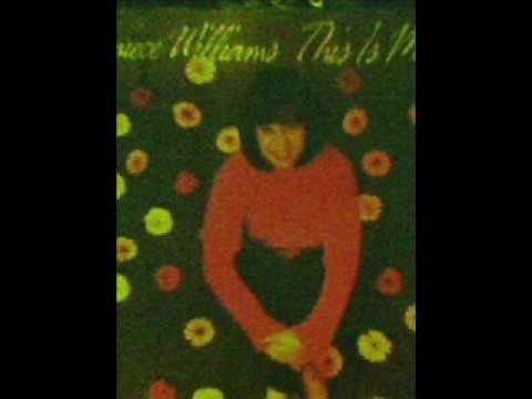 DENIECE WILLIAMS - NO, NEVER ALONE