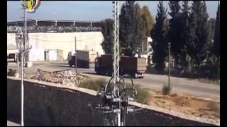 بالفيديو| جهود القوات البحرية في إحباط تهريب أسلحة ومخدرات عبر الحدود