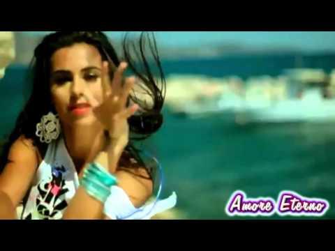 Gianni Bella Ft Reggi  Alejandra -  Esto Amor