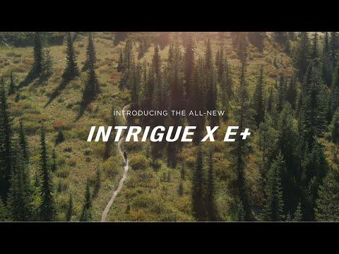 Introducing Intrigue X