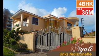 Properties For Sale In Mombasa
