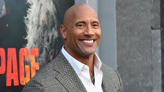 Dwayne Johnson Reveals His Emergency Plan if Baby Girl Is Born While He's Working in Shanghai (Ex…