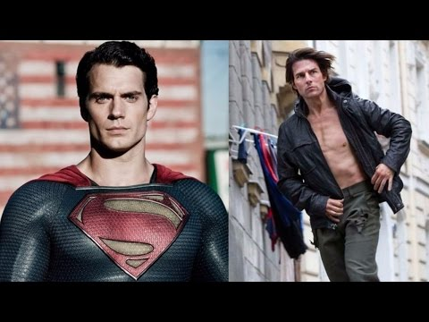 Henry Cavill to join Mission Impossible 6 alongside Tom Cruise Hollywood News