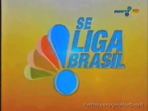 """Trilha sonora do """"Se Liga Brasil"""" (2013)"""