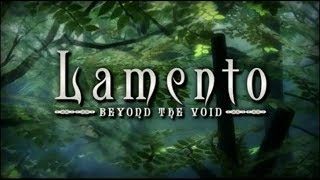 Re-upload Welcome to the first part of Lamento - Beyond the Void. T...
