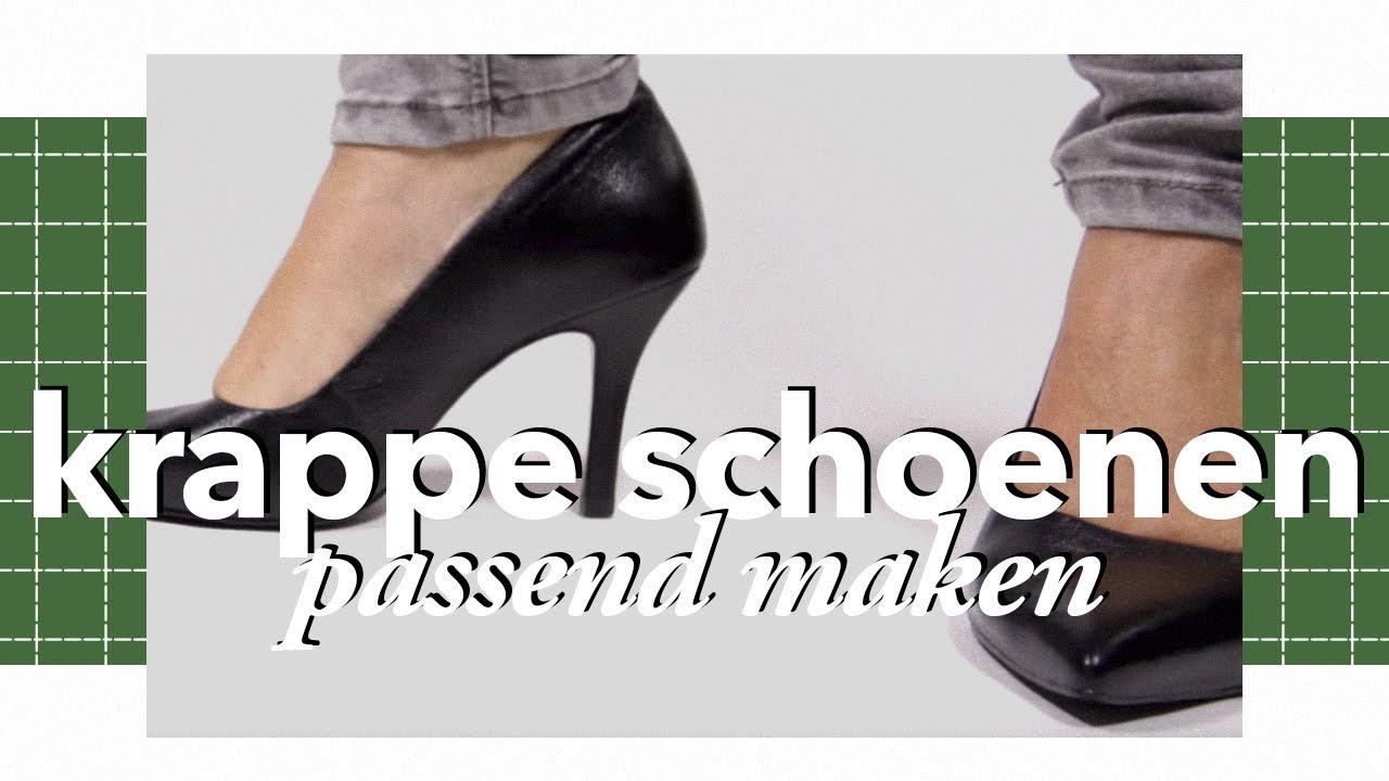 5x tips om pijnlijke voeten door pumps te voorkomen