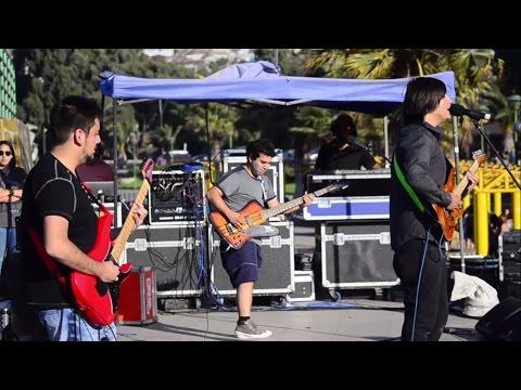 """Ojos de Ira - """"En Su Justa Tierra"""" - Cumbre Del Rock Huasco 2016"""
