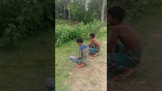 Bangla funny video  (Village Boys) from Unlimited Fun