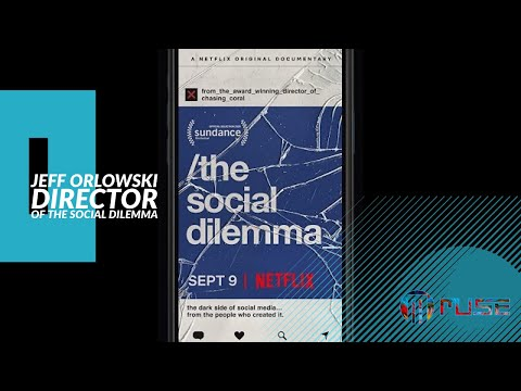 THE SOCIAL DILEMMA | Talking with Director Jeff Orlowski