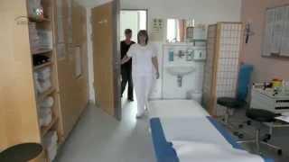 Лечение в Германии с Life Medical Group. Клиника Вайден. Неврология(, 2015-03-25T23:16:19.000Z)