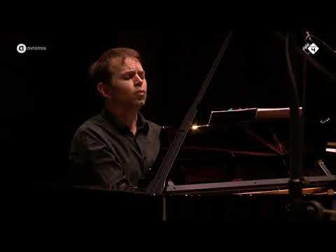 Eldar Nebolsin plays Dmitri Shostakovich Symphony num 15