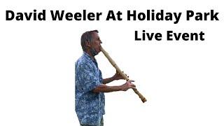 David Wheeler Live!