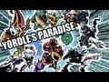 Yordle's Paradise [League of Legends Parody]