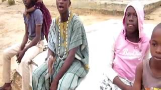 OLAMIDE MELO MELO RURAL VIDEO CLIP BY FANS
