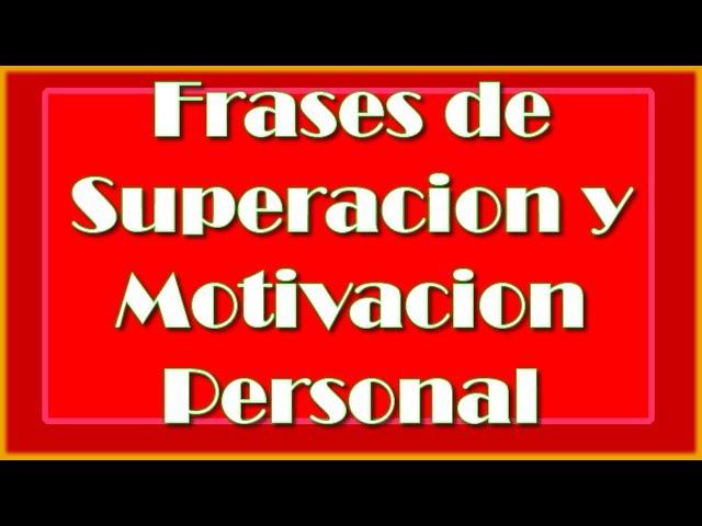 Frases De Motivacion Y Reflexion: Reflexiones De Motivación: El Ladrillo