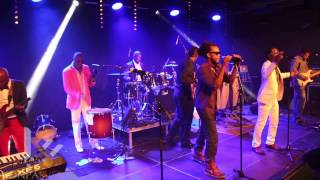 Zenglen - Graditude Live @ Espace Chevreul | January 2015