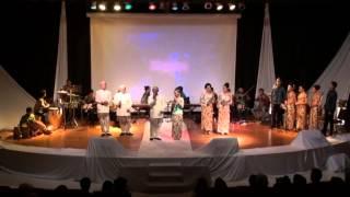 Pupuh Raehan Magatru oleh Sanggita