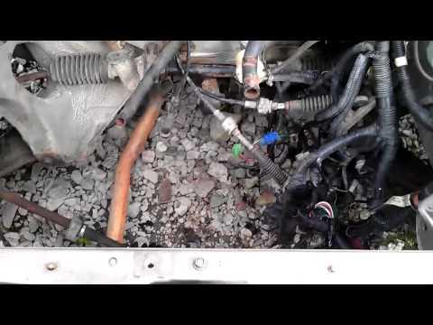 EP70 (boxy starlet) 4EFTE Turbo conversion part 4: EP82 Loom Electrics, engine bay&inside car
