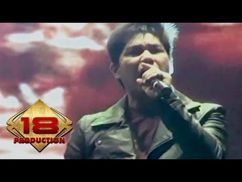 Armada - Cinta Itu Buta (Live Konser Kalisari Semarang 31 Agustus 2013)