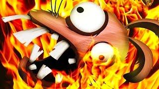 SUGAR PLUMPS DEAREST!   Little Inferno