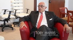 Servant Leadership with Toby Harris, Co-Founder and EVP of Movement Mortgage