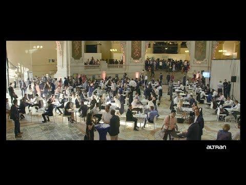Talents Nights 2018, à la rencontre d'ingénieurs jeunes diplômés à Paris