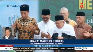 Download Video Kekuatan Ekonomi Keumatan Jokowi-Ma'ruf Amin MP3 3GP MP4