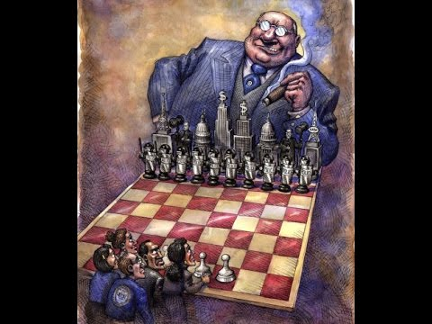 Politics of the United States and Global Elites