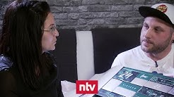 Paare testen Sex-Adventskalender | n-tv