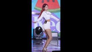 170724 레드벨벳 (Red Velvet) 빨간 맛 (Red Flavor) [조이] JOY 직캠 Fancam (쇼 음악중심) by Mera