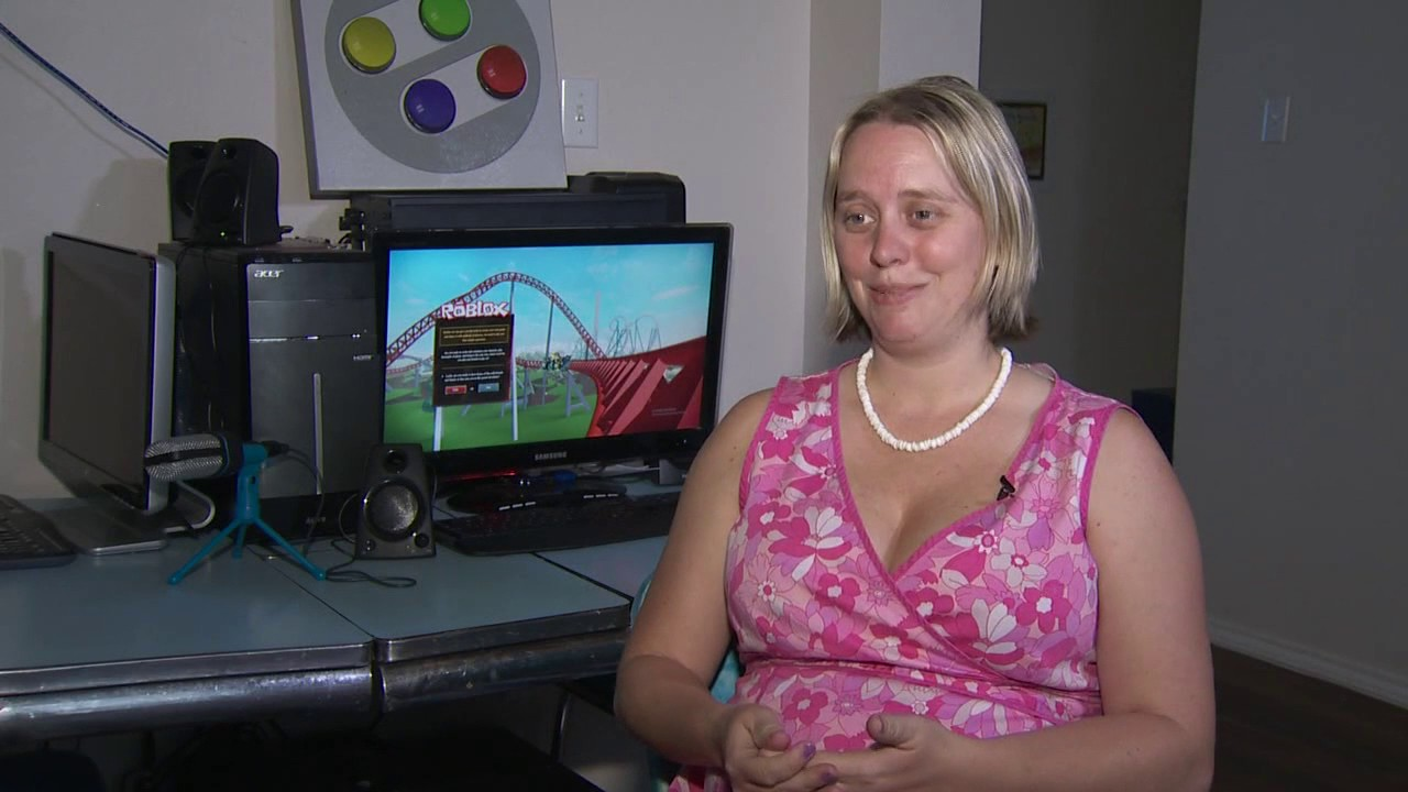 Mom Sons Found Sexual Photos In Online Game  Kvue - Youtube-4030