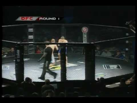 Dakota Fighting Championship - American Dream