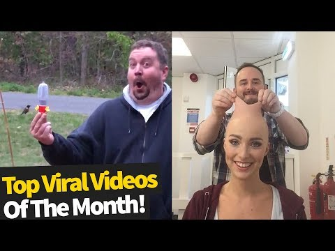 Top 30 Best Viral Videos Of The Month - May 2020 (Part 2)