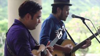 Kalei Gamiao and Singto Numchok - Coffee Mate (HiSessions.com Acoustic Live!)