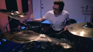 Attack On Titan - Drum Cover - Shinzo Wo Sasageyo (Linked Horizon)