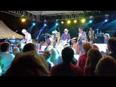 Doctor My Eyes - Little Feat featuring Jackson Browne - 1-9-2017