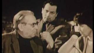 видео Боровский - Варпаховский. К 110-летию со дня рождения Леонида Викторовича