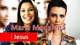 Day Mesquita substitui Camila Rodrigues na novela Jesus.