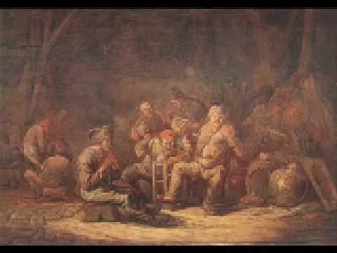 La Damnation de Faust: Deuxième Partie, Scène VI.Chanson de Brander